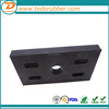 OEM molded small damping truck used rubber dock bumper