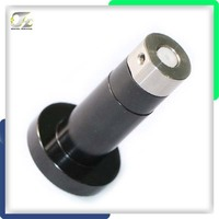 High precision stainless steel aluminum investment casting products mechanical parts