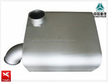Weichai Heavy Truck Diesel Truck Engine muffler WG9725540010