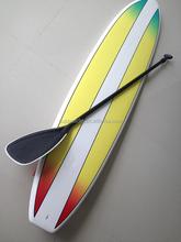 New Type Sup Paddle Canoe Carbon Paddle Canoe Plastic Sup Paddle