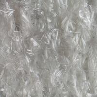 100% Polypropylene virgin pp concrete fiber