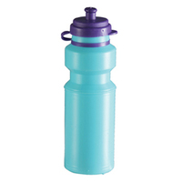 high quality good-looking 750ml plastic leak proof water bottle for kids
