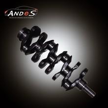 Custom Forged Cast Crankshaft for Nissan FD35 FD42 FD46 Crankshaft