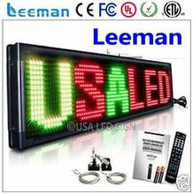 oem and odm clothing Leeman p25 outdoor 2r1g1b video led wall PH10mm RGB full color 160mm*160mm led display
