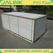 20-30mm thickness White PVC foam board /PVC foam sheet
