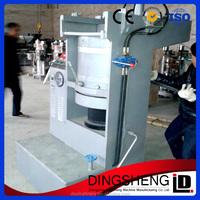 cold press mini type sesame oil expeller, oil mill machine