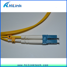 China fábrica SC FC fibra óptica de fibra óptica puente