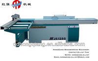 MJ6128G Portable sawmill used