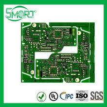 Smart Bes ! high quality !! Multilayer PCB for Industry Use, with Immersion Tin Finish, IPC-A-600F and PERFA Marks