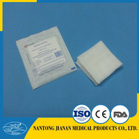 40s 13 thread surgical gauze swabs