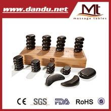 HOT SALES 33Pcs Fat Reduction Massage Stone Set