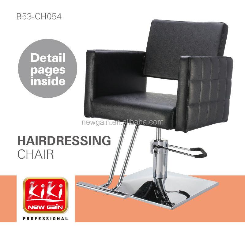 professionnelle chaise de coiffeur coupe de cheveux. Black Bedroom Furniture Sets. Home Design Ideas