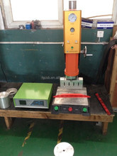 20khz ultrasonic welding machine for fabric and plastic joining