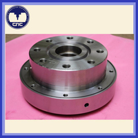 CNC lathe parts CNC tuning services