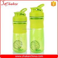 Wholesale Custom Label Blender Shaker Bottle JoyShaker Logo Printing