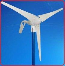 400W self-contained wind power dynamo generator green power