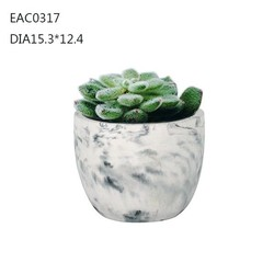 concrete holder/plant/flower pots wholesale