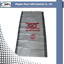 Reliable manufacturer Quality assurance pp woven reusable bag