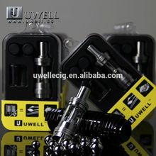 2015 venta caliente Uwell corona rebulidable vaporizador muestras gratis envío gratis