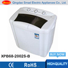6.8kg 110v 220v mini tub washing machine mini washing machine with spin dry