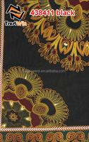 multicolor java print fabric