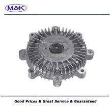 Ventilador de refrigeração do motor Clutch HYUNDAI TERRACAN 2.9 CRDi 0K65A15140D 0K65A15140A 252374 X 100 252374 X 101