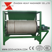 High quality permanent dry magnetic roll separator
