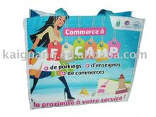 140gsm laminated non woven promotion bags