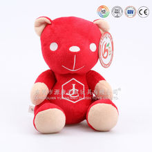 different color teddy bear