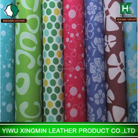 100%Printing Polyester 600D PVC/PU Coated Oxford Fabric For Bag tent