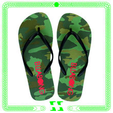 Latest men's rubber sandals flip flops
