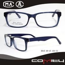 2015 latest new design stock vogue optical frames acetate