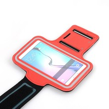 for iPhone 5 sports armband Adjustable velcro Armband fit for Apple iPhone 4s 4 5s 5c 6 6plus