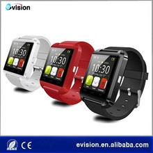 Multi Functional Android Smart Watch Bracelet GPS Tracker for Kids In GPS System With Touch Screen Support FM Radio