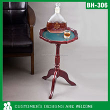 Cheap Modern Wooden Table, Wooden Side Table, Wooden Tea Table
