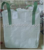 100% new quality PP material Chinese factory pp jumbo bag/super sack/big bag ZR9