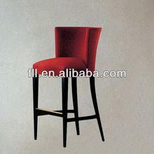 Modern and elegant design hotel fabric club chair (FLL-YZ-131)