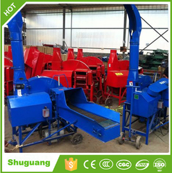 Factory direct supply Cotton stalk cutter