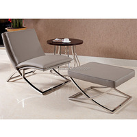 modern hotel furniture recliner designer chair/comfortable chairs for the elderly
