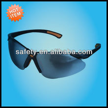 2015 new popular safety glasses CE ANSI industrial protective dustproof safety goggles