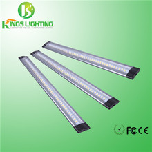 easy install 3w aluminum dinner room kitchen power led puck light