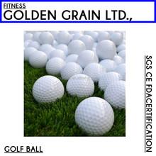 Golf driving range ball funny golf ball manufacturer