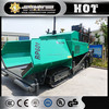 Hot!!! Asphalt Concrete paver in pavers XCMG RP601 Price