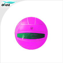 5 inch small mini toy bouncing custom color pvc volleyball ball