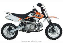 Pit bike mini a buon mercato in vendita bambino gas moto mini moto 50 ccdirt moto 70cc- 110cc