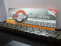 china high quality motorcycle chain 428
