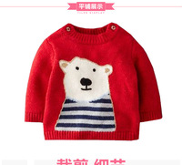 ICT Q0001 boy pullover sweater