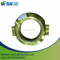 lock nut for mingning equipment for cone crusher