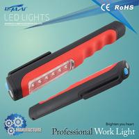 offroad led light battery operated led pen light led work light with magnet