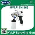 Fluido de 1.0 mm HVLP rociador de la energía